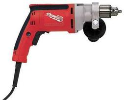 MILWAUKEE 0200-20 Electric Drill,3/8 In,0 to 1200 rpm,7.0A