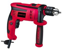 "Worksite 1/2"" 6.0Amp Electric Corded Hammer Drill with ETL A"