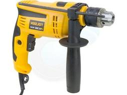 1/2inch Chuck Corded Electric Impact Hammer Drill 120V 6A wi