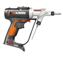 Worx 20V 2 In 1 Cordless Lithium Switchdriver Drill and Driv