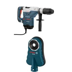 Bosch 11264EVS 1-5/8 SDS-Max Combination Hammer with SDS-Max