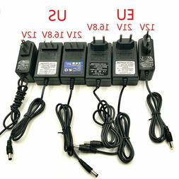 12V 16.8v  21v  electric drill battery charger Electric scre