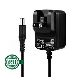 Fite ON 12V AC Adapter Charger For Black & Decker Cordless D