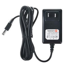 PKPOWER 12V AC Adapter Charger For Black & Decker Cordless D