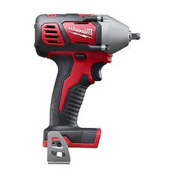 "Milwaukee 18V 3/8"" Impact Wrench with Friction Ring  2658-22"