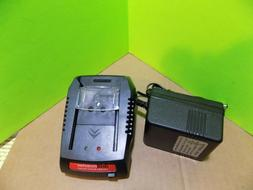 Drill Master 18v Battery Charger 69652 for Drills/Saws/Flash