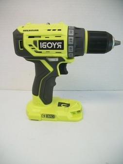 Ryobi 18V Brushless 1/2 Inch Drill Driver P252 Bare Tool Fre