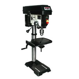 Jet 1/2 HP 12 in. Compact Benchtop Variable-Speed Drill Pres