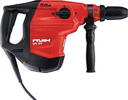 Hilti 3514170 TE 70 Combihammer Drill Performance Package