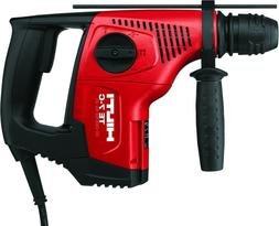 Hilti 228061 TE 7-C 120-volt Rotary Hammer Drill Package, Br