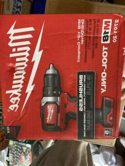 Milwaukee 2701-20 Drill, charger, Extra Battery!