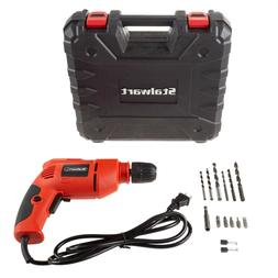 6 ft cord electric power drill 3