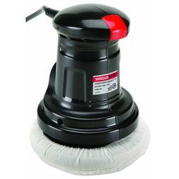 6 In. Compact Palm Polisher 90219 Drill Master
