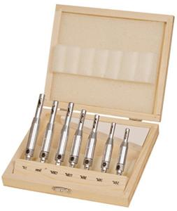 7pc HSS Self Centering Align Wood Drill Bit Set Hinge Door C