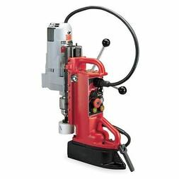 Milwaukee Electric Tool - 4206-1 - Magnetic Drill Press, 350