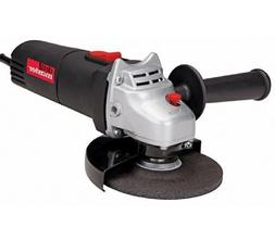 """Drill Master 4-1/2"""" Angle Grinder Electric Power Tool 120v 6"""