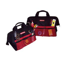 Craftsman 13 in. and 18 in. Tool Bag Combo