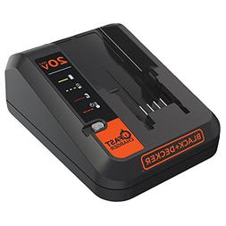 Black & Decker BDCAC202B 12V - 20V MAX Lithium-Ion Battery F