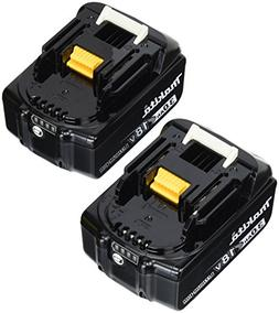 bl1830bx2 3 0 ah batteries with battery