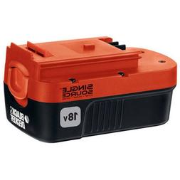 black decker hpb18 ope slide