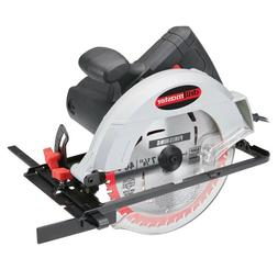 BRAND NEW DRILL MASTER CIRCULAR SAW 7-1/4in 10 AMP