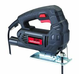 BRAND NEW DRILL MASTER JIG SAW 3.2 AMP VARIABLE SPEED