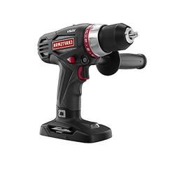 Craftsman C3 19.2 Volt Heavy Duty Drill Driver w/Auxiliary H