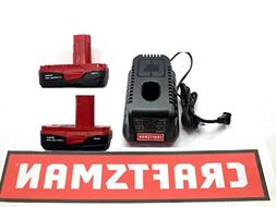 Craftsman C3 19.2 Volt Lithium-Ion Battery Charger 5336 with