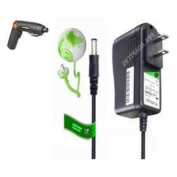 Charger AC Adapter for WORX 8v Cordless Screwdriver Drill Im
