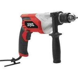 Corded Drill 1/2 Driver Electric Power Variable Speed Hand T