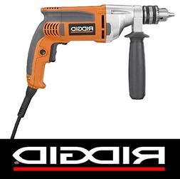 Ridgid 8-Amp Corded 1/2 in. Heavy-Duty Variable Speed Revers