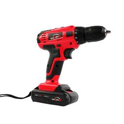 Cordless Drill Driver Electric driver kit tool Rechargeable
