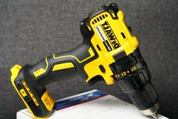 DeWALT DCD777 20V Max Lithium-Ion Brushless Compact Drill Dr