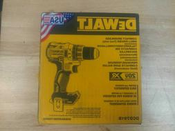 DeWALT DCD791B 20V MAX XR Li-Ion 1/2''  2-Speed Drill/Driver