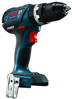 Bosch DDS183B 18V Cordless Lithium-Ion EC Brushless Compact