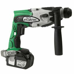 "Hitachi DH18DL 18V Li-Ion 5/8"" SDS Rotary Hammer drill BARE"