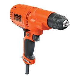 Black & Decker DR260C 5.2 Amp 3/8 in. Drill Driver