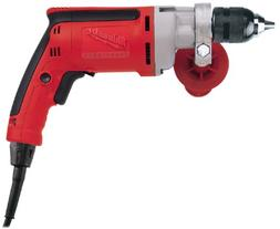 Milwaukee 0202-20 7 Amp 3/8-Inch Drill with Keyless Chuck