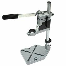 Drill Press Stand Rotary Tool Holder Workstation Workbench R