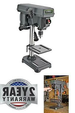 drill press with 1 2 5 speed