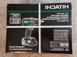 Hitachi DS18DBFL2S 18V Cordless Lithium Ion Brushless High T