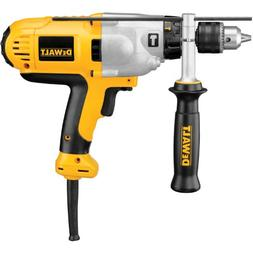 Dewalt DWD525K 10 Amp 1/2 in. VSR Mid-Handle Grip Hammer Dri