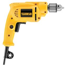 Dewalt DWE1014 7.0 Amp 3/8 in. 0 - 2,800 RPM Variable Speed