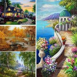 Fairy Tail Full Drill DIY 5D Art Diamond Painting Embroidery
