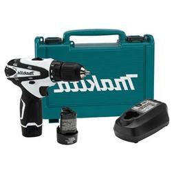 "FD02W 12Volt Max Lithium-Ion Cordless 3/8"" Driver-Drill Kit"