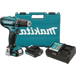 Makita FD05R1 12V MAX CXT 2.0 Ah Cordless Lithium-Ion 3/8 in