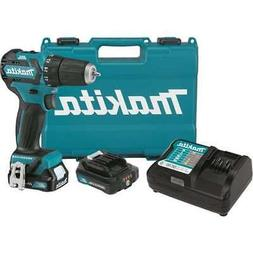 Makita FD07R1 12V MAX CXT Lithium-Ion Brushless Cordless Dri