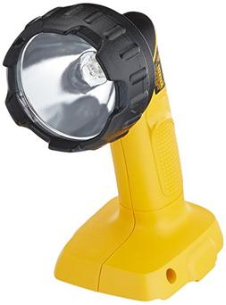 Dewalt Flashlight Pivot Head 18 V Clamshell