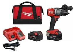 Milwaukee FUEL M18 2804-22 1/2-Inch Lithium-Ion Brushless Ha