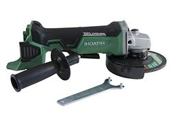 Hitachi G18DBALP4 18-Volt Lithium-Ion Brushless 4-1/2-Inch A